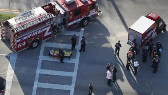 (Видео) Најмалку 17 убиени во пукањето во средно училиште на Флорида