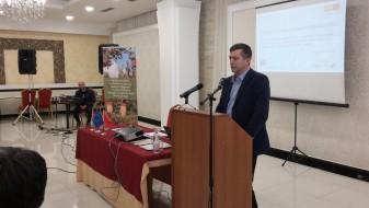 Нов проект на ЕУ за меѓугранична соработка помеѓу Македонија и Албанија во земјоделието