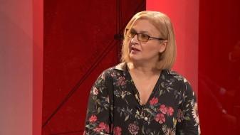 Груевска Маџовска: Срам да ви е, во буџетот за култура ни денар за македонскиот јазик