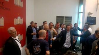 Според ВМРО-ДПМНЕ, истрагата за крвавиот 27 април е апсурдна