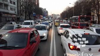 Отворен ден во Центарот за управување и контрола на сообраќајот