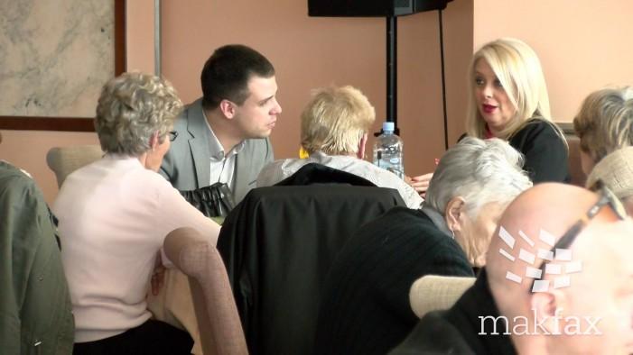 Стефан по стапките на Стевчо: Карпош повторно ги собра осамените на ручек