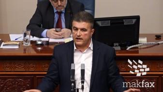 (Видео) Тунтев: Изминативе 10 години имав сон да дојде премиер како Заев