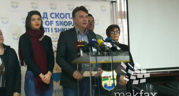 (Видео) Шилегов: На местото кај стариот споменик на Ќосето ќе никне дрво