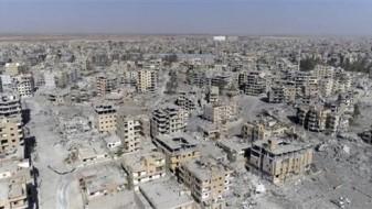 ОН: Во воздушните напади врз Сирија и Русија се убиени 230 цивили