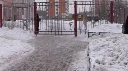 Тригодишно девојче почина пред градинка во Москва, воспитувачите го заборавиле на минус пет степени