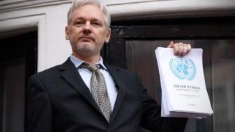 Лондонскиот суд денеска одлучува за слободата на Џулијан Асанж