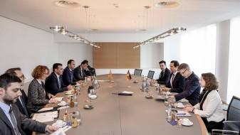 Германија е трговски партнер број 1 на Република Македонија