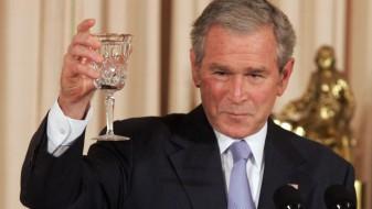 Буш упати честитка за независноста на Косово