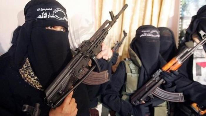 Кумановка убиена во Сирија, била дел од Исламската држава