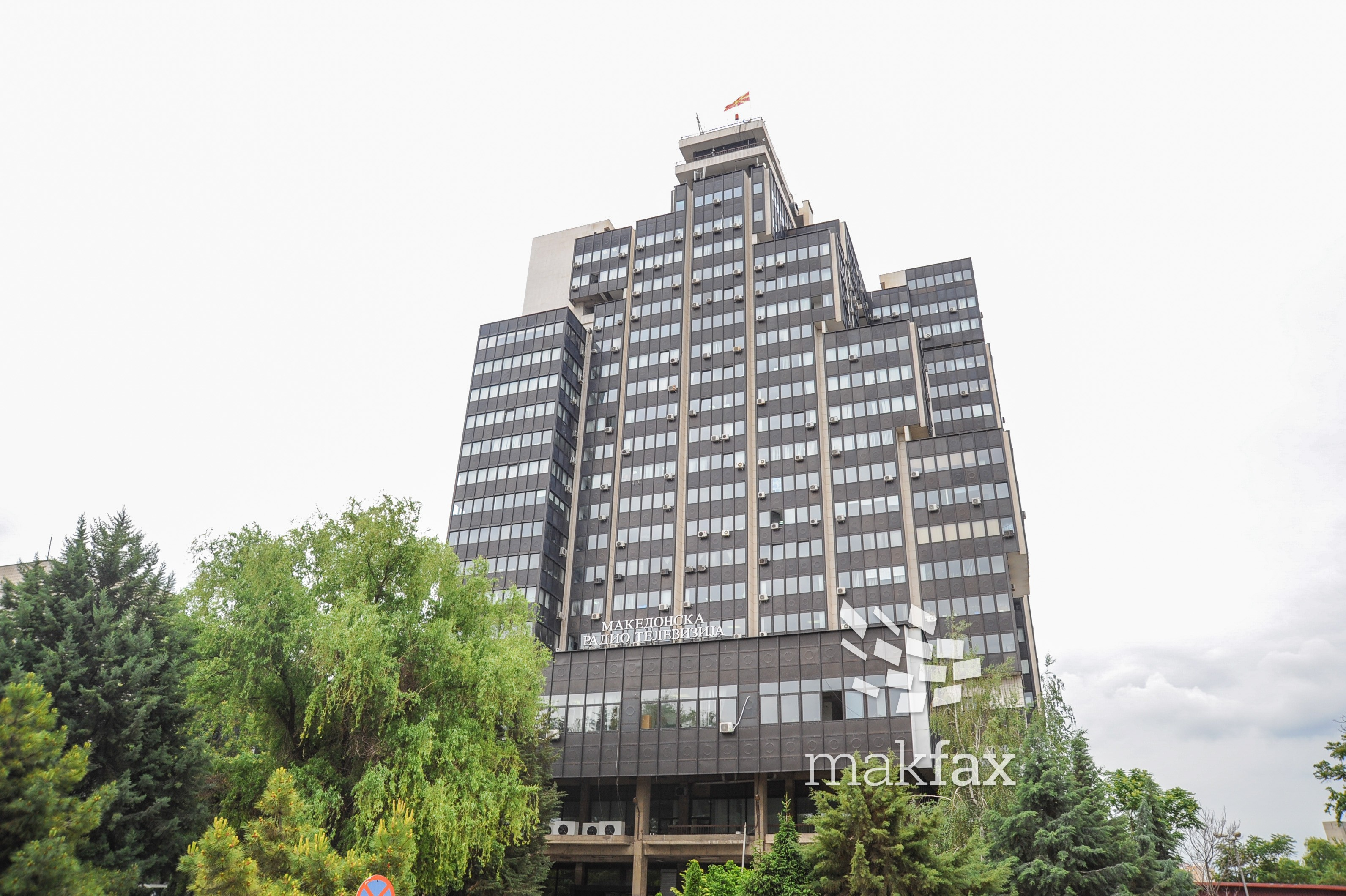 МРТ доби опомена за недоволно емитување сопствена програма  а НОВА зашто не пуштала македонска музика