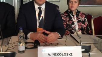 Николоски на самитот на ЦДИ: Мојата партија е под напад