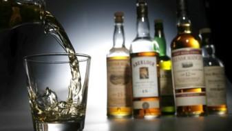 Алкохолот е поштетен за мозокот од канабисот