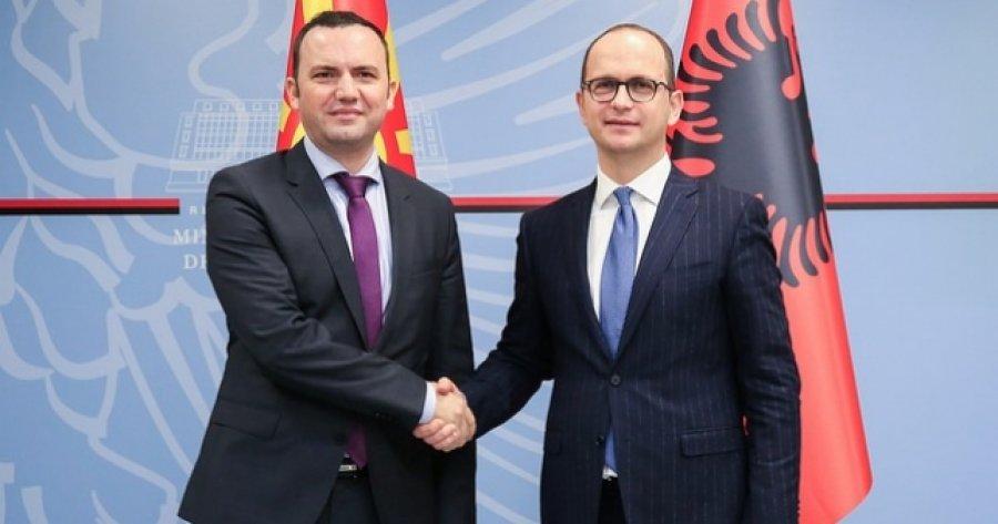 Османи го откажал учеството на конференција во БиХ затоа што Косово не било покането