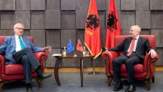 Мета: Поделбата на Косово е неприфатлива