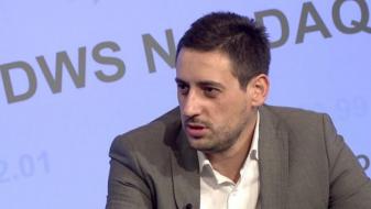 Прво интервју на Петар Богојески: Ако ВМРО-ДПМНЕ работи мудро, владата на СДСМ ќе биде загрозена пред крајот на овој мандат