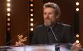 """Вилијам Дефо награден со """"Златна мечка"""" за животно дело на 68. Берлинале"""