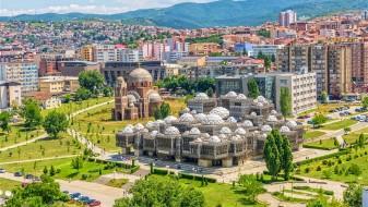 Косово слави 10-годишнина од прогласувањето независност