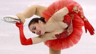 Прво злато за Русија во Пјонгчанг