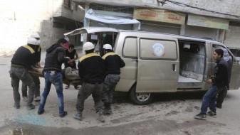 Во напад на силите на Башар ал-Асад загинаа 21 лице