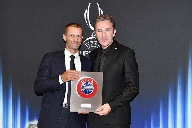 ФФМ ќе им подели на десет клуба 457.195 илјади евра за развој на младинскиот фудбал