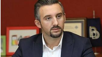 """Директорот на """"МЖ инфраструктура"""" дел од платата донирал за ДУИ"""