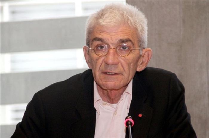 По бурните реакции  Бутарис се правда дека изјавата за аеродромот во Солун била погрешно пренесена