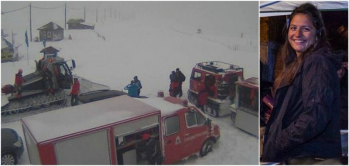 Исчезнатите планинари на Кајмакчалан пронајдени мртви