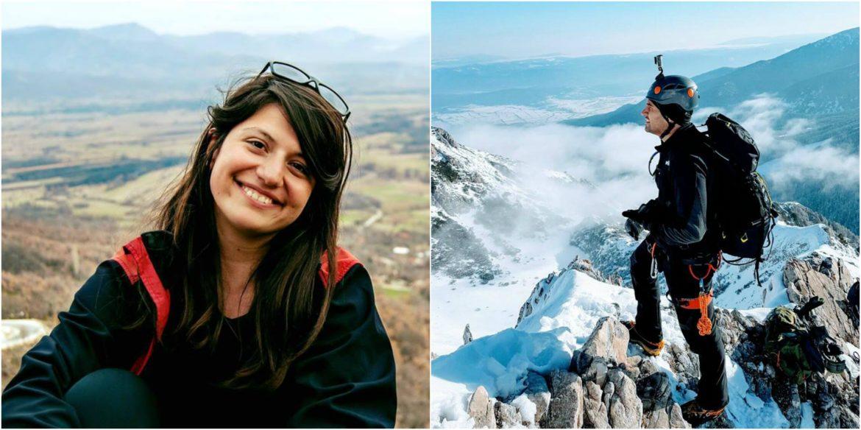 Трансверзалец   Планинарите да не даваат изјави за трагедијата на Кајмакчалан