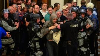 ВМРО-ДПМНЕ: Невини луѓе се жртви на политички прогон за измислен тероризам