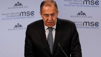 Лавров: ЕУ не пронајде златна средина во односите со Русија
