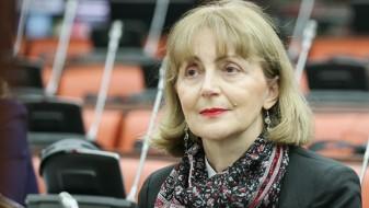 Поповска: Не е убаво ситење над туѓа несреќа, особено кога се работи за неправда