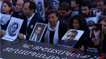 Холандија го призна како геноцид масакрот врз Ерменците од 1915 година