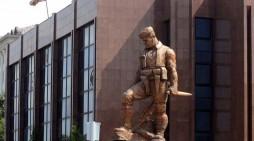 СДСМ: Секој споменик дивоградба е симбол на насилното владеење на ВМРО-ДПМНЕ