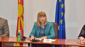 Морачанин избрана за координаторка на интерпартиската парламентарна група за правата на ЛГБТИ-лицата
