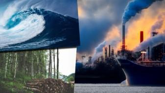 Можат ли луѓето да ја спасат планетата Земја?