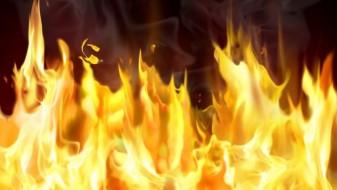 ОЈО изврши увид на местото на пожарот, во кој загина едно лице