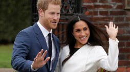 Полицијата испитува сомнителен пакет испратен до принцот Хари и неговата свршеница
