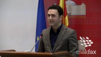 (Видео) Беса: Во училиште во Студеничани укината е паралелка на албански јазик од политички причини