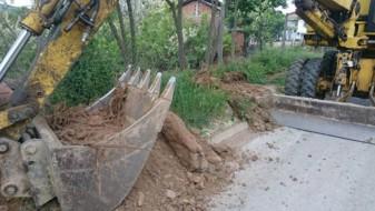 Ексградоначалникот на Росоман  ѝ плаќал на градежна фирма за работи што не биле извршени