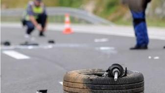 Турски државјанин почина во сообраќајна незгода на автопатот Тетово-Гостивар