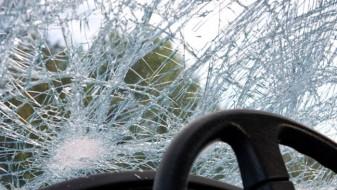 Една жртва во десетте сообраќајки што се случиле во Скопје изминатото деноноќие