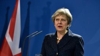 Меј: Граѓаните на ЕУ што живеат во Британија да останат и по брегзитот