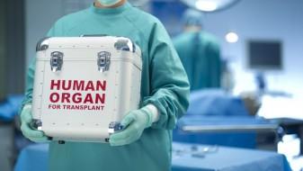 Во која земја најмногу се донираат органи?