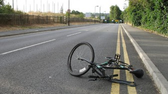 Тешко повреден велосипедист во Куманово