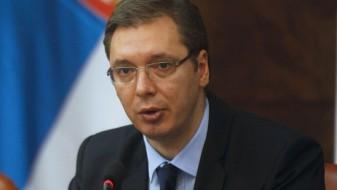 Вучиќ: Србија е подготвена за компромис со Косово, но потребни се две страни