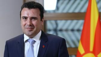 Заев: Ќе го решиме спорот со Грција до јули