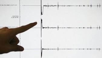 Во Егејското Море регистриран земјотрес од 4,3 степени