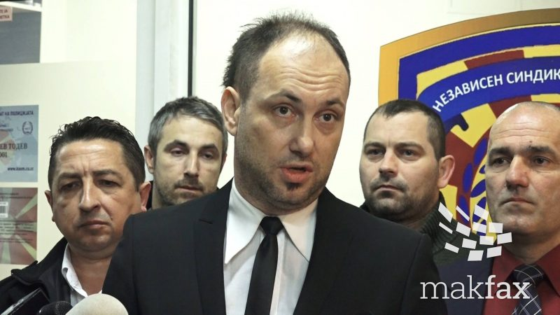(Видео) Санев: Јанкулоска бесправно ме деградираше со цел да ја унапреди сопругата на Горан Грујевски