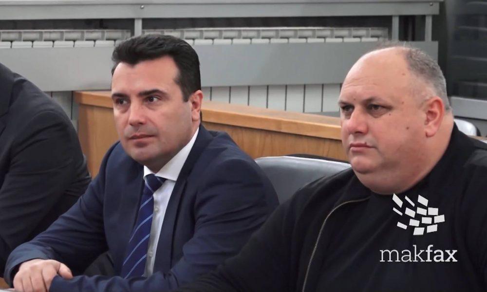 Судот ги сослушува телефонските разговори од предметот  Поткуп